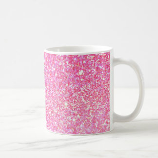 Glamour Glitter Shiny Coffee Mug