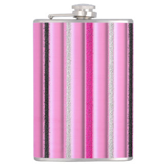 Glamour Hip Flask