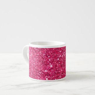 Glamour Hot Pink Glitter