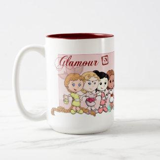 Glamour - Mug