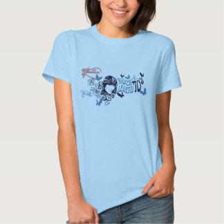 Glamour vintage oldies old rock legend girl woman tshirt
