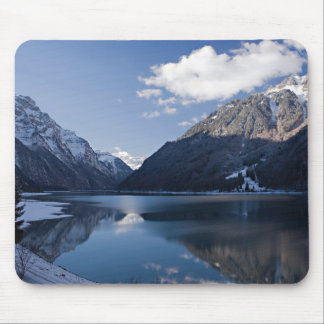 Glarus Kloentalersee Mouse Pad