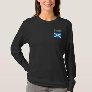 GLASCHU (GLASGOW), SCOTLAND T-Shirt