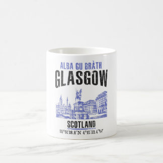 Glasgow Coffee Mug