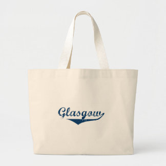 Glasgow Large Tote Bag
