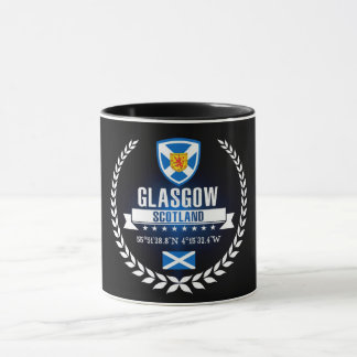 Glasgow Mug