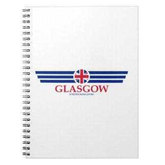 Glasgow Notebooks