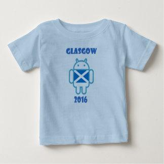 GLASGOW SCOTLAND BABY T-Shirt