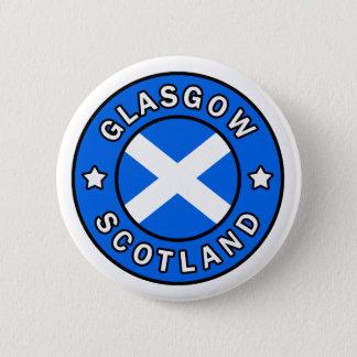 Glasgow Scotland button