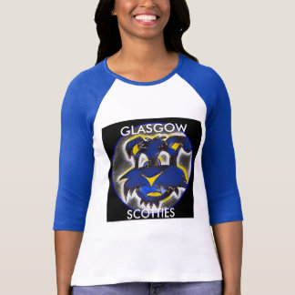 Glasgow Scotties shirt