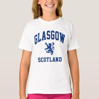 Glasgow Scottish T-Shirt