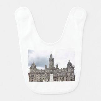 Glasgow Town Hall Bib