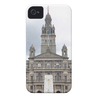 Glasgow Town Hall Case-Mate iPhone 4 Case
