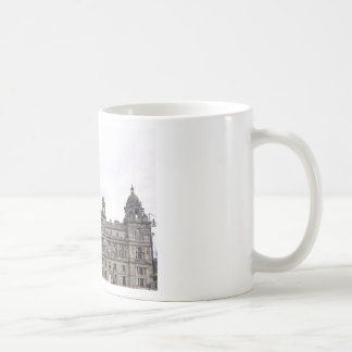 Glasgow Town Hall Coffee Mug