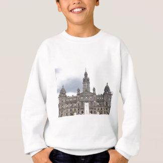 Glasgow Town Hall Sweatshirt