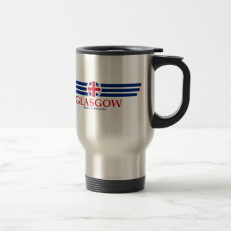 Glasgow Travel Mug