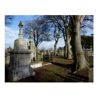Glasnevin Cemetery Postcard