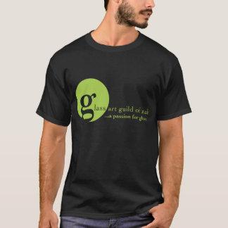 Glass Art Guild of Utah Men's T T-Shirt