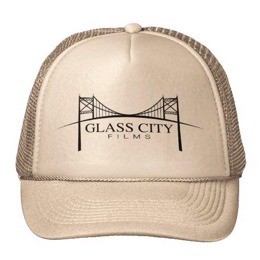 Glass City Films - Hat