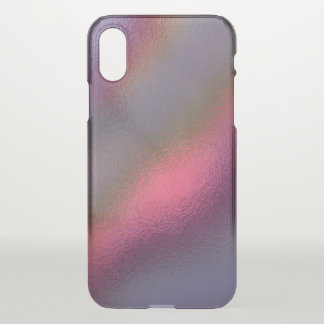 Glass Distort (12 of 12) iPhone X Case