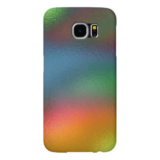 Glass Distort (5 of 12) Samsung Galaxy S6 Cases