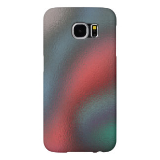 Glass Distort (7 of 12) Samsung Galaxy S6 Cases