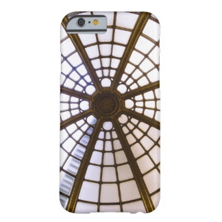 Glass Dome Architecture, National Gallery Barely There iPhone 6 Case