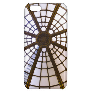 Glass Dome Architecture, National Gallery Case For iPhone 5C
