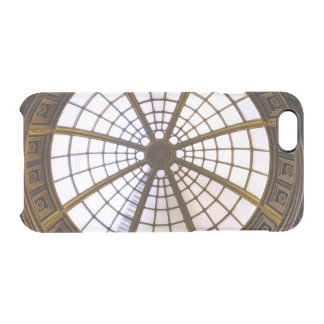 Glass Dome Architecture, National Gallery Clear iPhone 6/6S Case