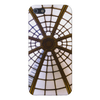 Glass Dome Architecture, National Gallery iPhone 5 Cases