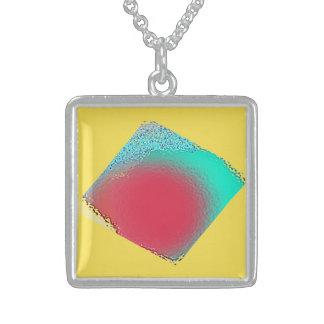 Glass Effect Pendant