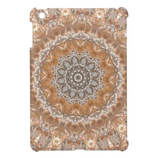Glass Flower iPad Mini Covers