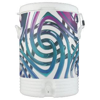 Glass Goo Cooler