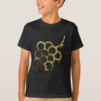 Glass Grapes T-Shirt