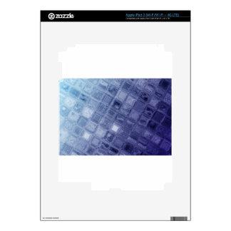 Glass iPad 3 Decal