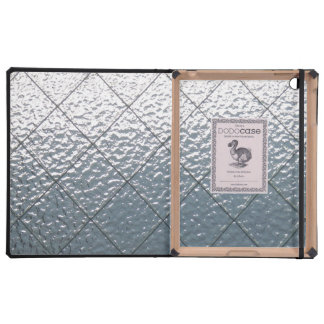 Glass iPad Folio Case