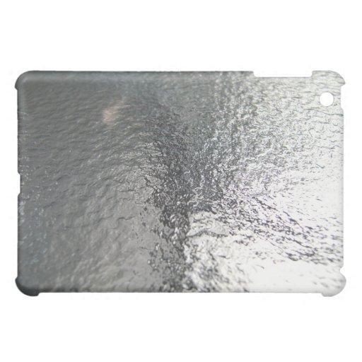 Glass iPad Mini Cover