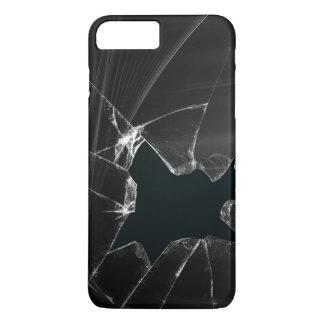 glass iPhone 7 plus case