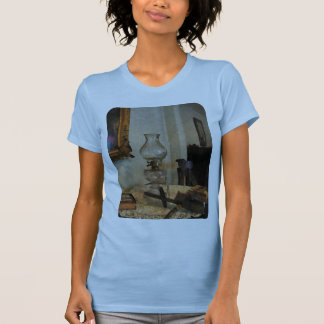 Glass Lamp and Stereopticon T-Shirt