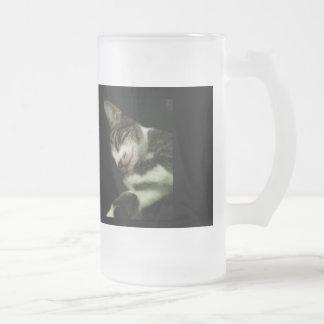 glass mug fosco