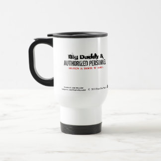 Glass/Mug/Stein Design - BD&AP