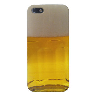 glass of beer-IPhone 5 cases, Case For The iPhone 5