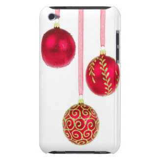 Glass Ornaments iPod Case-Mate Cases