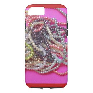 Glass Pearls Apple iPhone / iPad Case