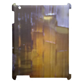 Glass photo case for the iPad 2 3 4