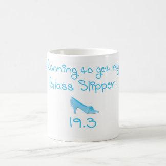Glass Slipper Challenge Coffee Mug