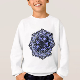 Glass Star Dome Sweatshirt