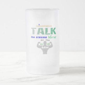 glass - strong mugs