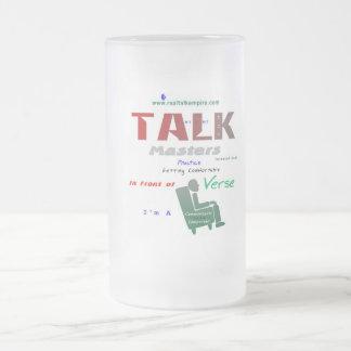 glass - toast coffee mugs