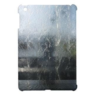 Glass Waterfall Mini iPad Case Cover For The iPad Mini